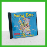 Song Box - Children's CD
