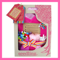 Create Your Own Designer Tutu by Seedling