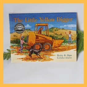 The Little Yellow Digger