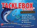 Tacklebox Challenge