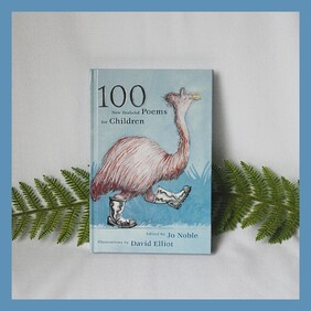 100 NZ Poems For Children