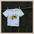 Baby Buzzy Bee T-Shirt Size 00