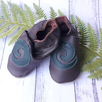 Koru Bobux Soft Shoes Large Size only