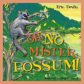 Oh No Mister Possum ! Book and CD