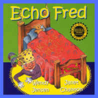 Echo Fred CD