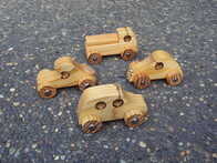 Mini Vehicles By Struan Toys